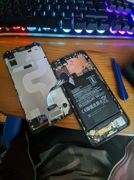 Xiaomi MiA2 para peças