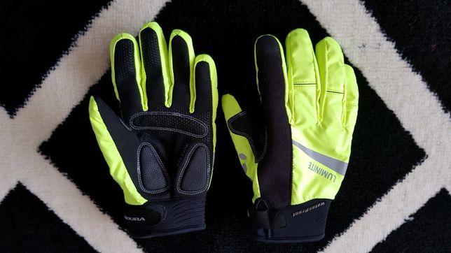 Rękawiczki zimowe rowerowe Endura-Luminate