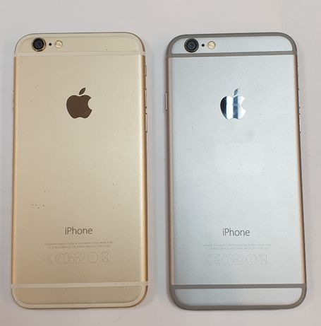 IPhone 6 kolory
