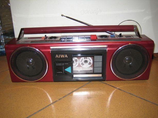 Магнитола AIWA CS-210Z