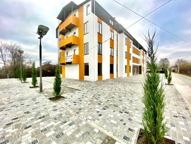 Продаж квартир 1к та 2к в м.Бориспіль від 25500$ в новобудові