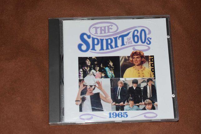 muzyka lat 60-tych