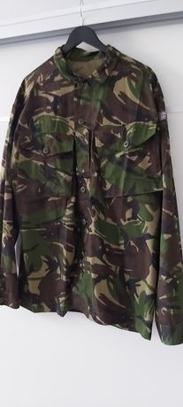 Orginalna bluza wojskowa Dpm Stan Nowy.Duży rozmiar