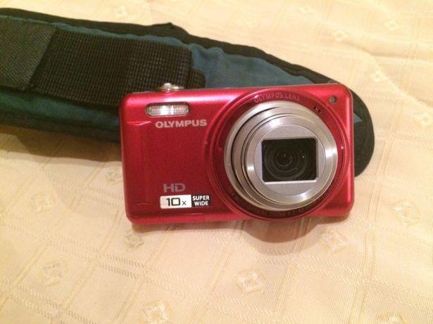 Maquina fotográfica 14 Mp