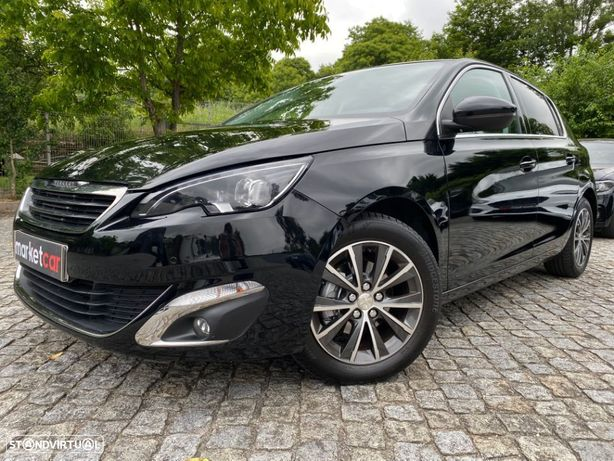 Peugeot 308 1.2 PureTech Allure Full LED