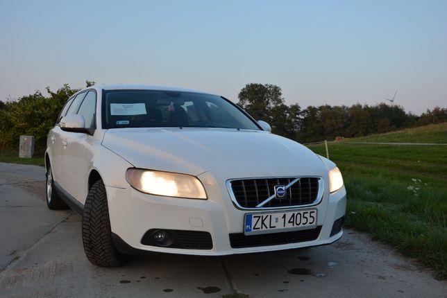 Volvo V70 Benzyna 2,0