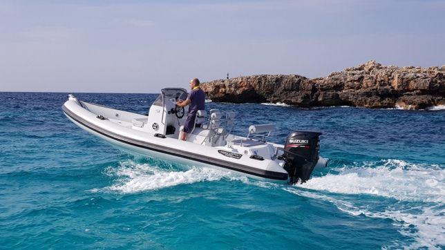 Compre português semi-rígido Hydrosport RIB646