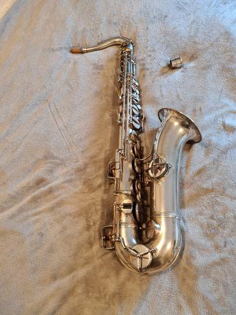 Vintage Saksofon Tenorowy