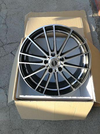 FELGI ALUMINIOWE 19 Dotz fast fifteen 5x120 ET 29 BMW F 10