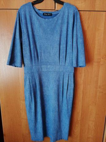 Sukienka wygodna