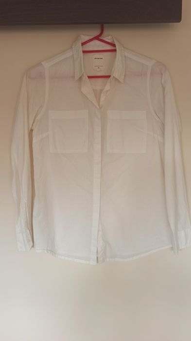 Biała koszula Diverse Jelenia Góra - image 1