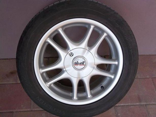 """Felgi Aluminiowe ALUETT 5X110, 16"""" Opel"""