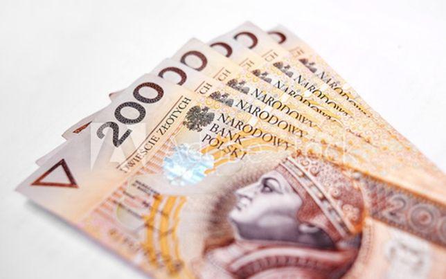 Prywatna Pożyczka - 10 tys na sam dowód!