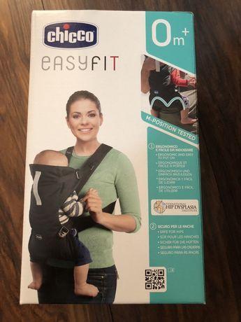 Chicco easyfit nosidełko