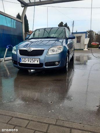Škoda Fabia 1.2 ,Salon Polska,drug właściciel, Klima + komplet zimówek