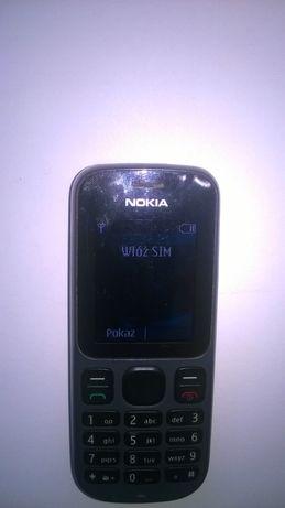 Telefon Nokia 100