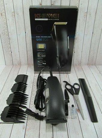Машинка для стрижки волося Gm-806