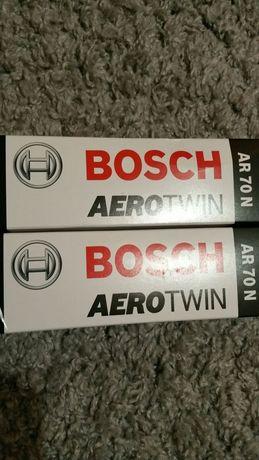 Продам комплект дворников BOSCH aero twin