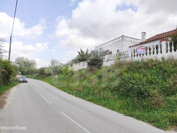 Moradia Térrea T3, Vale da Pinta, zona calma