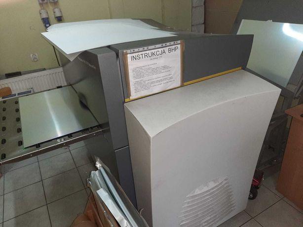Naświetlarka CTP Kodak Magnus 400