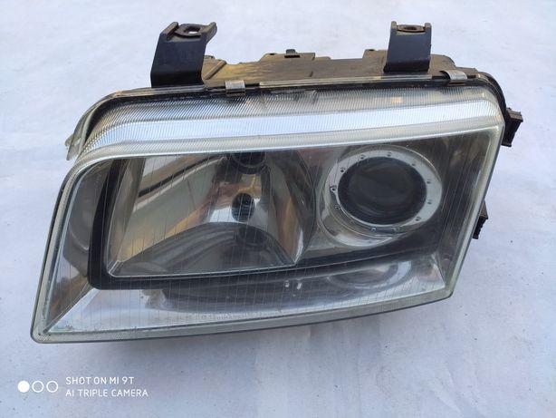 Lampa lewa Audi A4 S4 B5 ksenon Europa OEM