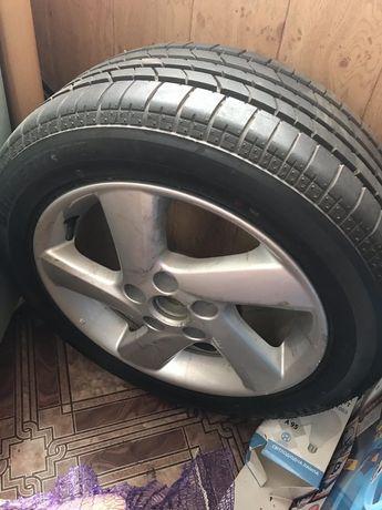 Продам колесо мазда 6