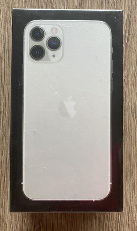 NOWY ! Iphone 11 pro 64 GB Silver - Gwarancja !