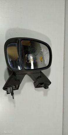 Espelho Retrovisor Elect Esq Opel Vivaro A Caixa (X83)