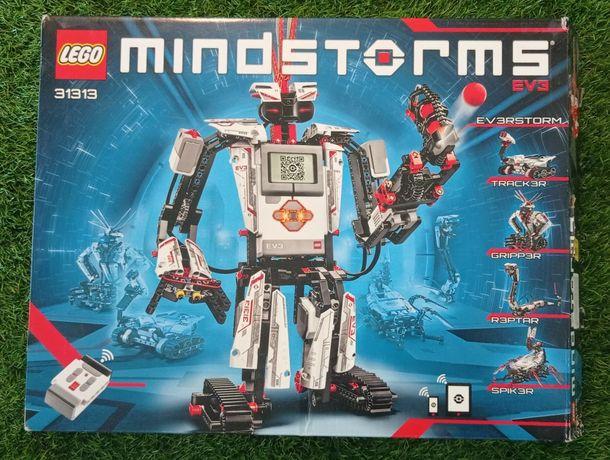 Lego mindstorms EV3 31313 Home Edition