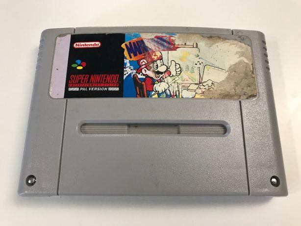 Mario Paint Super Nintendo SNES