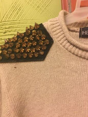 Swetr ozdobny  15zl
