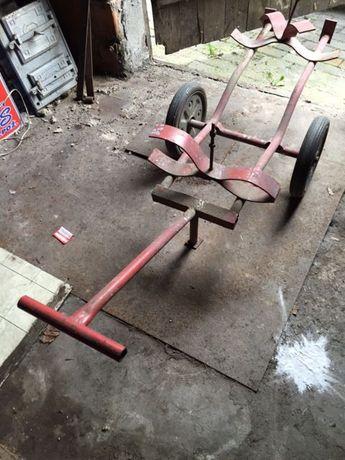 Wózek wózki różne