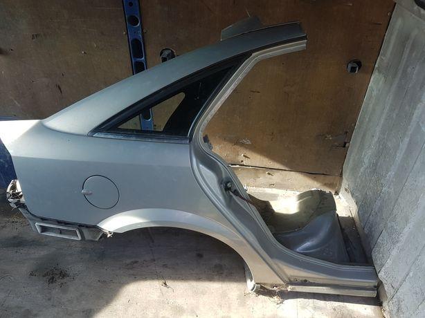 Opel vectra c lift błotnik ćwiartka tył tylna prawy lewy