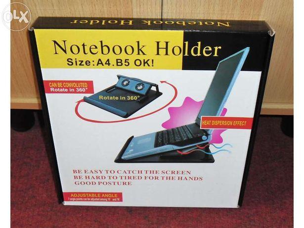 Kit de Arrefecimento para Portateis e Notebooks