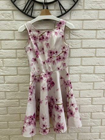 Sukienka weselna, nowa rozmiar XS
