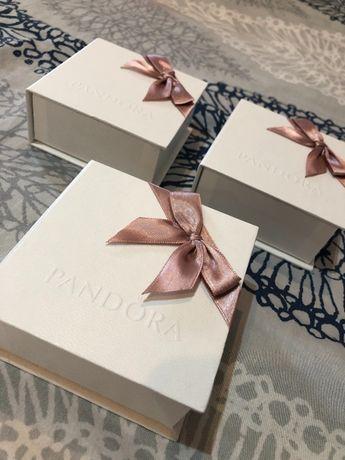 Pudełka Pandora Oryginalne