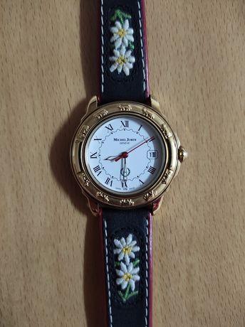 Relógio Michel Jordi