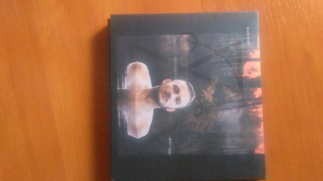 Kartky - Black Magiic