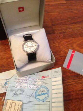 Adriatica швейцарские часы