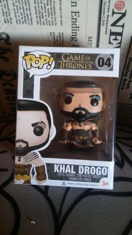 FunkoPop Khal Drogo