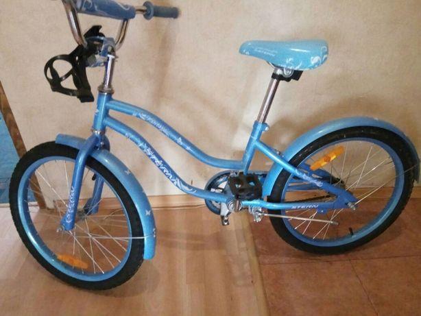 """Велосипед Stern диаметр 20"""" Спорт Мастер"""