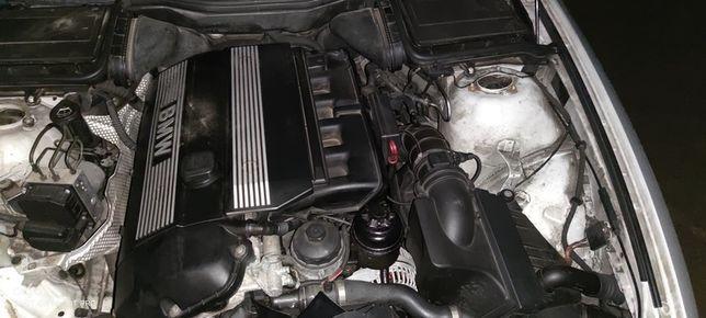 Silnik,swap 3.0 m54b30 e39,e46,e36,x3,x5,e60