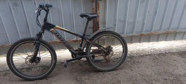 Продам срочно велосепед
