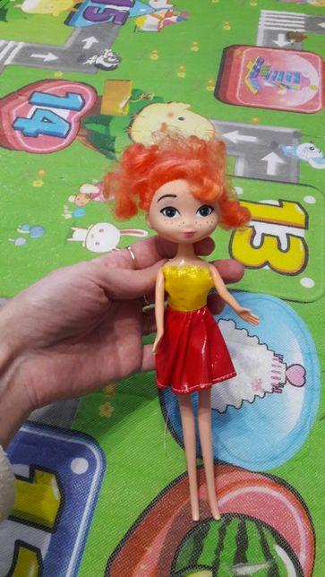 Кукла. Аленка Сказочный патруль. Барби.
