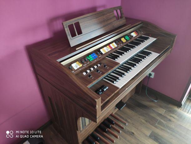 Pianino elektryczne Kawai
