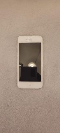 Iphone 5 16gb bardzo dobry stan