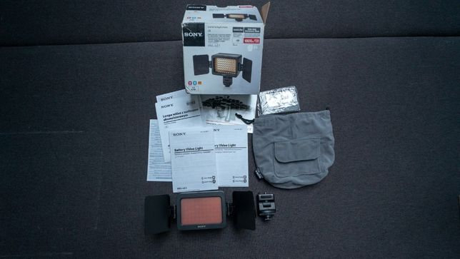 Sony Lampa hvl-le1