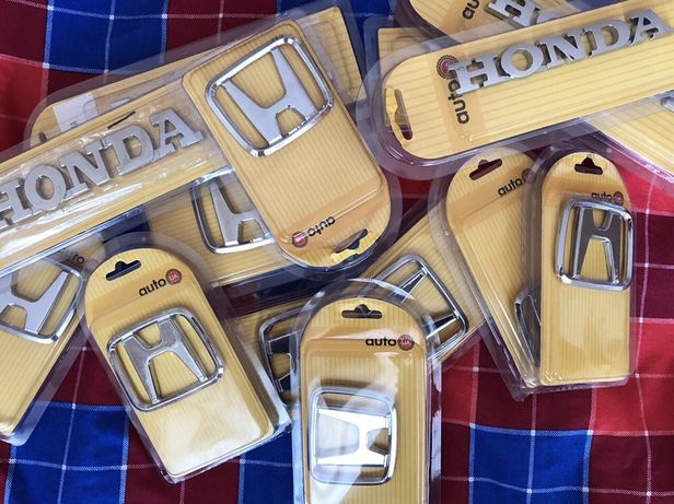 Эмблема знак надпись Honda Хонда