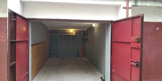 Wynajmę garaż murowany Niebuszewo - ul Wilcza/Kułakowskiego