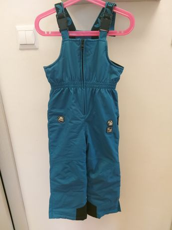 Spodnie narciarskie Elbrus 110